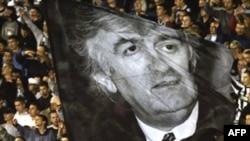 Организаторы обещают провести в Белграде самую крупную акцию протеста против ареста Радована Караджича