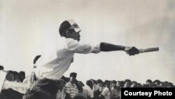КДК кыймылы. 1991-жыл
