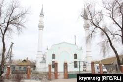 Мечеть у Новоолексіївці