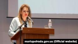 Светлана Штенда