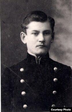 Андрэй Мрый. 1914 г. З фондаў БДАМЛМ