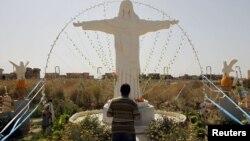 مدينة قراقوش بشمال العراق
