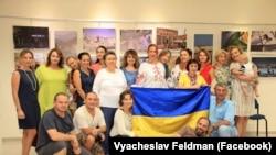 Волонтери групи «Ізраїльські друзі України»