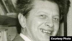 Александр Павлович Лавут (4 июля 1929 - 23 июня 2013)