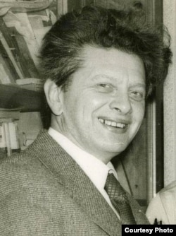 Олександр Лавут