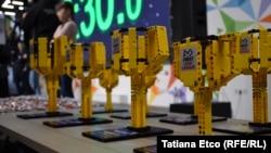 FIRST LEGO League, Marea Finală de la Chișinău
