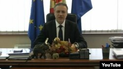 Бранко Црвенковски.