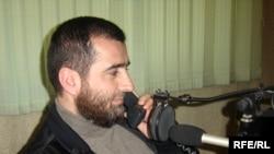 «Əbu Bəkr» məscidinin imamı Qamət Süleyman