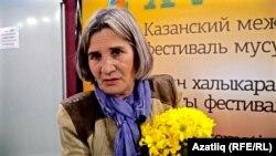 Розалия Зәкиева