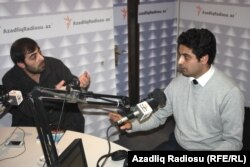 Fərid Abdullah və Sayman Aruz