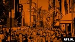 """1917 - век спустя: парадоксы и параллели """"Поверх барьеров"""", """"История солдата"""""""