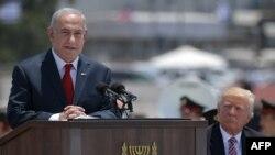 د اسراییلو لومړی وزیر بنیامین نتنیاهو