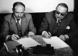 قسمت بیست و ششم برنامه «فرقه» از کیوان حسینی - قرارداد «قوام-سادچیکف» و خروج غافلگیرانه شوروی از ایران