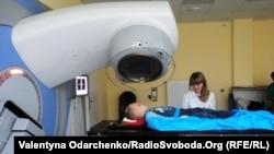 Зупинити смертність дітей від раку – таке завдання поставили перед собою медики Рівненщини