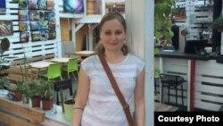 Анжела Ніколаєнко, кваліфікований менеджер з управління проектами та програмами