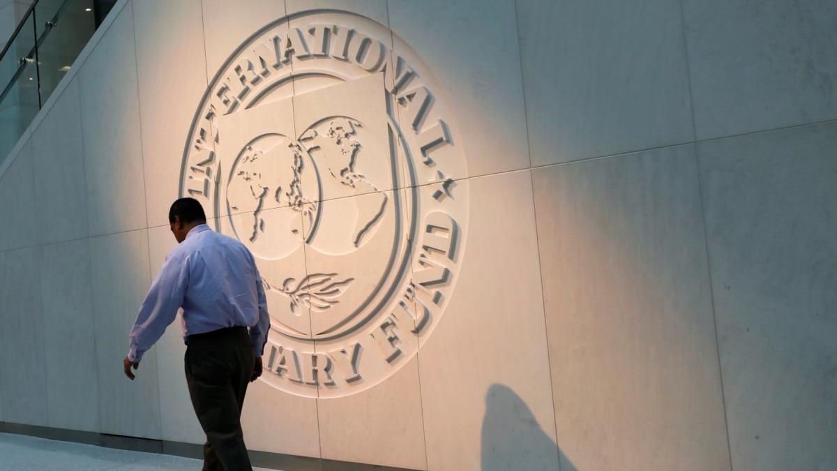 МВФ и Украина предварительно договорились о выделении 5 млрд долл помощи Киеву