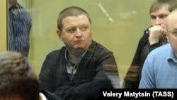 Вячеслав Цеповяз (Архивное фото)