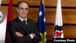 Ministri i Diasporës, Ibrahim Makolli