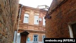 Вуліца Чэхава, дом № 7А