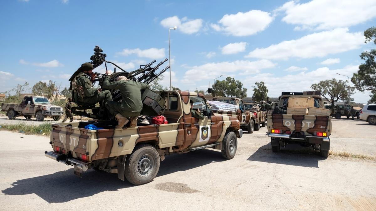 Донбасс, Сирия, а теперь – Ливия: чем российские наемники «ЧВК Вагнера» угрожают Европе