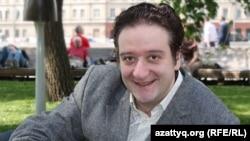 Актер и телеведущий Сергей Погосян. Фото предоставлено Сергеем Погосяном.