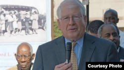 U.S. Congressman David Price (file photo)