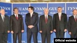 GUAM dövlət başçılarının Kişinyov sammiti, 22 aprel 2005