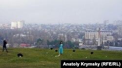 Cімферополь, ілюстраційне фото