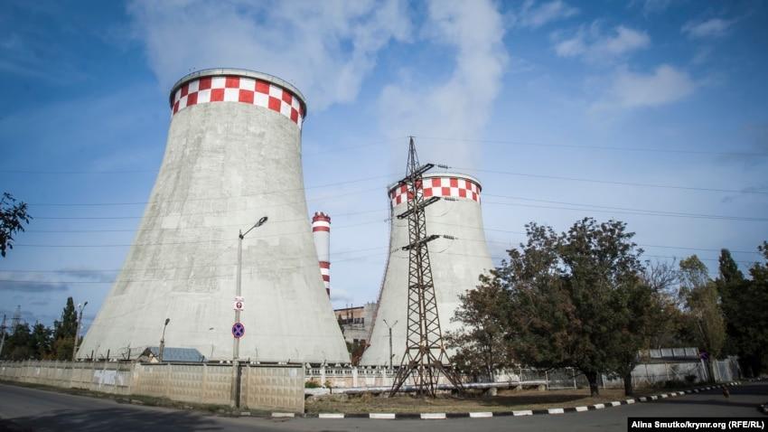 Аксенов: в Крыму не хватает 100 мВт электроэнергии