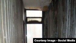 """Лоши услови во студентскиот дом """"Гоце Делчев"""" во Скопје"""