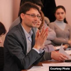 Eduard Mihalaș