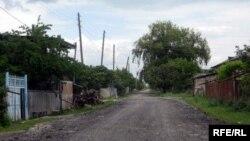 სოფელი კირბალი