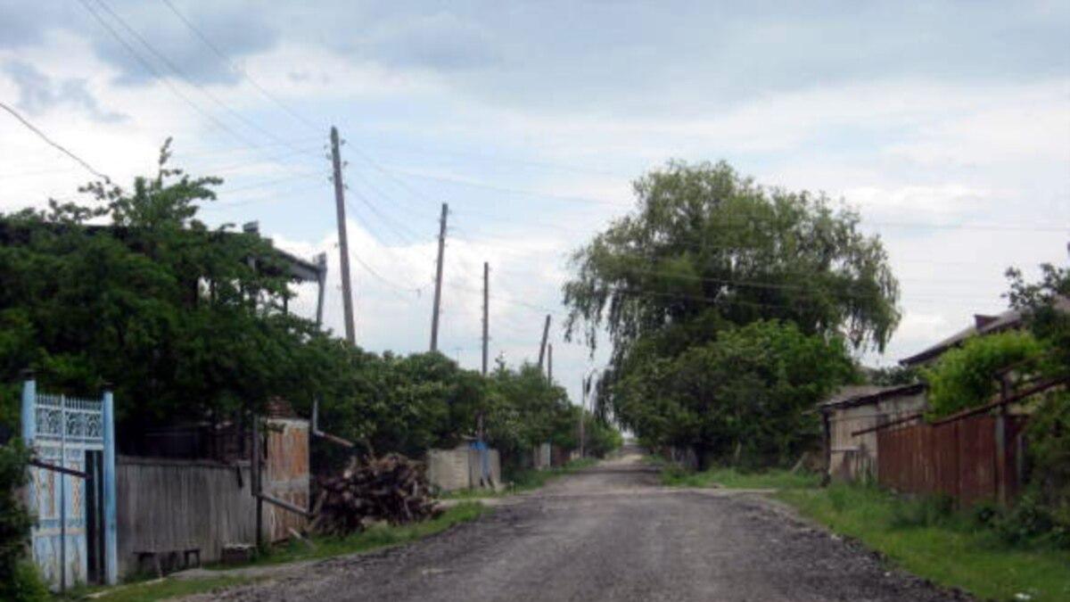 სოფელი კირბალი - ყველაზე სახიფათო ზონა