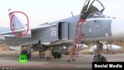 Скриншот репортажа Russia Today о российской операции в Сирии, фото - блог Руслана Левиева