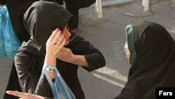 پليس تهران روز دوشنبه اول مرداد ماه اعلام کرد که طرح «ارتقا امنیت اجتماعی » را آغاز کرده است