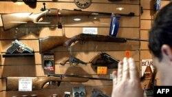 Испанцы могут иметь неограниченное количество нарезного оружия
