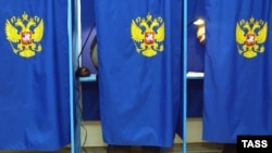 Тема выборов в России - на страницах российских и иностранных идзаний