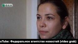 «Снайпер Багіра» Данієла Лазович