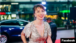Наталія Кідалова
