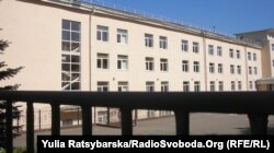 Школа, де вчилась Юлія Тимошенко