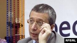 Vadim Kliuvgant