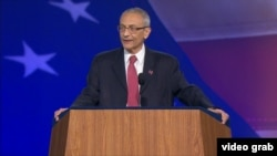 The e-mails of U.S. Democratic presidential candidate Hillary Clinton's campaign chief, John Podesta, were among many published by WikiLeaks before the election.