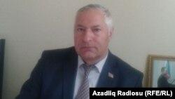 Filoloq alim Asif Rüstəmli