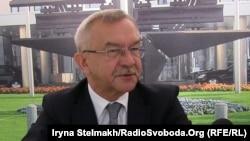 Голова місії України при НАТО Ігор Долгов
