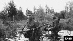 Архивные материалы времен Второй мировой войны необходимы историкам для того чтобы составить наиболее полное описание событий тех лет
