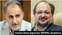 گزارش شده که درخواست استعفای این دو چهره دولتی در اسفندماه ارائه شده است.
