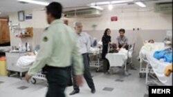 حال برخی از مجروحان اين حادثه وخيم گزارش شده است.