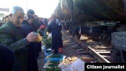 Qatar bazarı