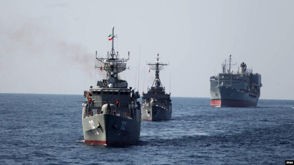 پنتاگون «در حال ارزیابی» نحوه مقابله با رفتار ایران در خاورمیانه است