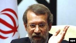علی لاریجانی به مدت سه سال دبیر شورای عالی امنیت ملی ایران بود